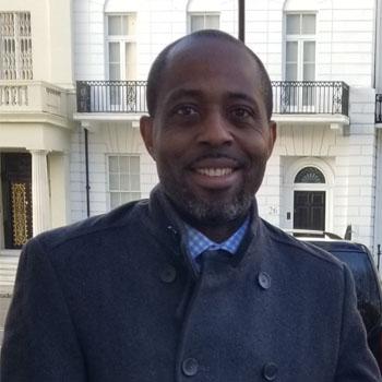 Emmanuel Ikwueto